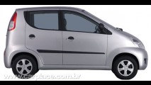 Nano Brasileiro: Renault e indiana Bajaj podem fabricar carro de baixo custo no Brasil em 2011