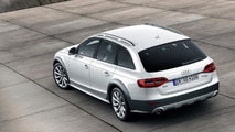2012 Audi A4 Allroad - 26.10.2011