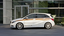 Mercedes B-Class PHEV delayed, EV variant to come first - report