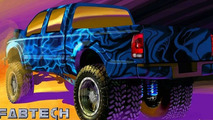 Ford F-350 by Fabtech