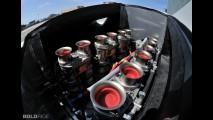 Jaguar XJR-5 GTP Race Car