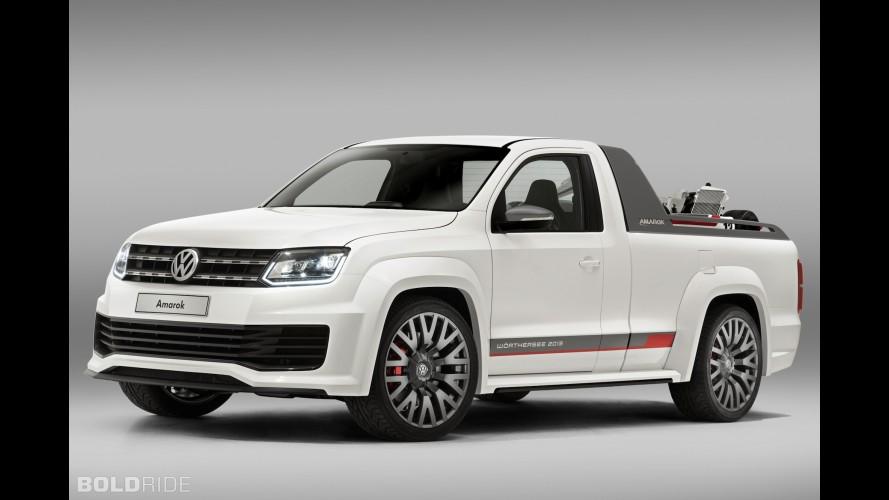 Volkswagen Amarok R-Style Concept