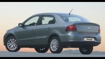 VW lança o novo Gol 1.6 I-Motion por R$ 34.605 - Voyage também ganha o câmbio automatizado