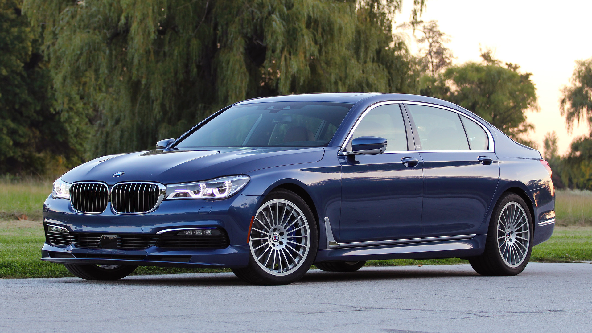 2018 Bmw B7 Alpina Specs New Car Release Date And Review
