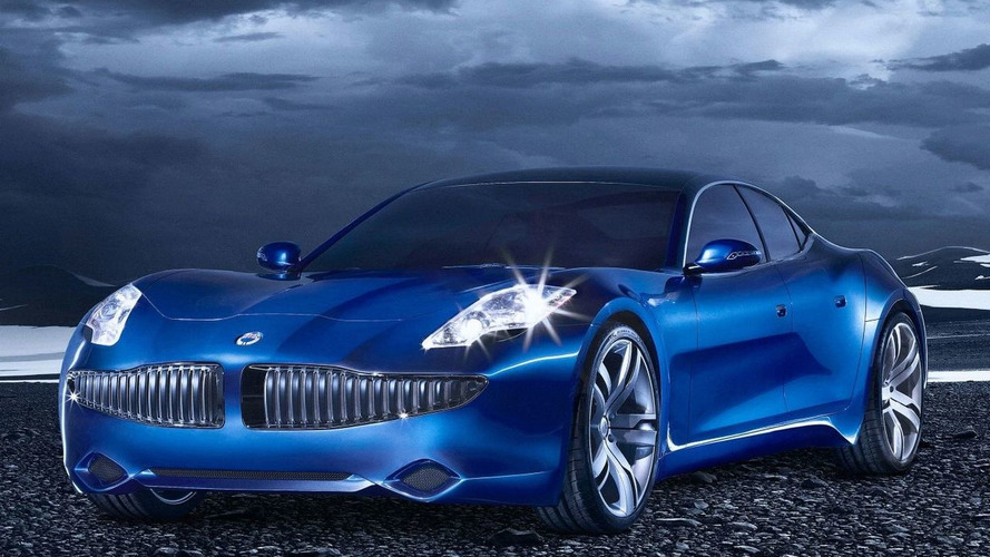 Fisker Seeks Arbitration in Tesla Case