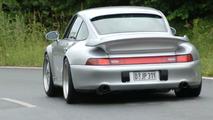 Porsche 993 Turbo by 9ff