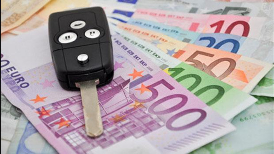 Incentivi auto 2013, manca il decreto e slittano a febbraio