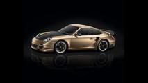 Porsche 911 Turbo S 10 Year Anniversary Edition