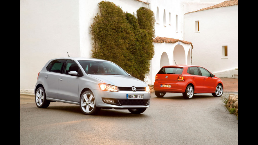Le auto più vendute in Europa a maggio