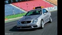 Mercedes-Benz CLK55 AMG F1 Safety Car