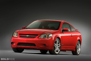 Chevrolet Cobalt SS Coupe