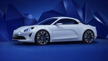 Alpine Vision concept has 80% final design [videos]