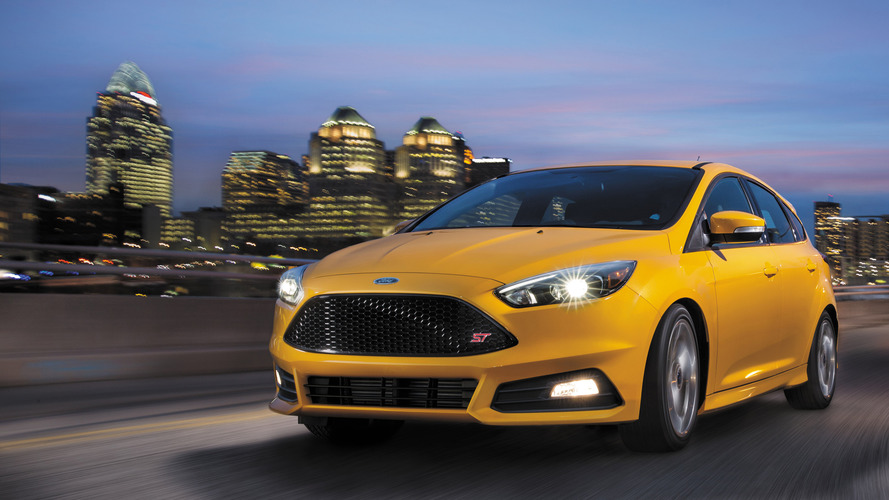 2017 ford focus st prevents mellowing out with new triple for 2001 ford focus window motor