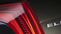 2014 Cadillac ELR teaser photo