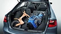 2.- SEAT Toledo: 550 litros de maletero