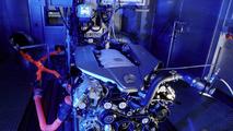 AMG 6.3-litre V8 engine