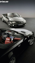New Generation Mercedes SL 350 & SL 500
