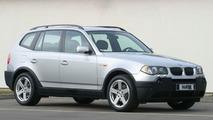 H&R BMW X3