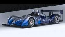 Acura American Le Mans Series