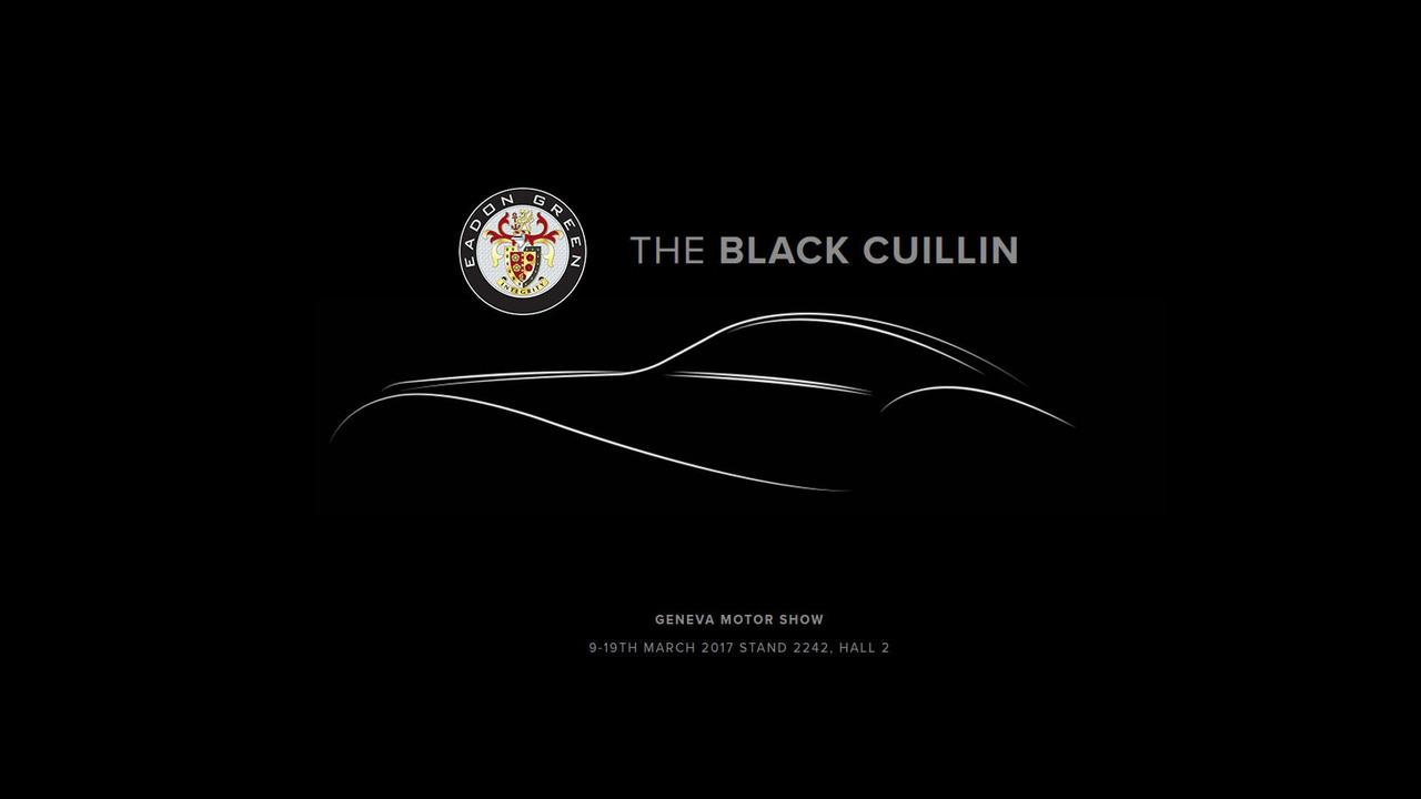 Eadon Green Black Cuillin