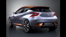 Nissan March: projeção antecipa visual da próxima geração