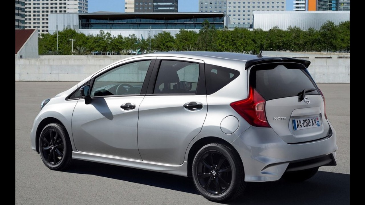 Novo March vai preencher vaga do Note, o Fit da Nissan