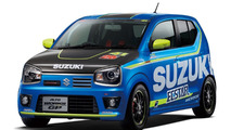 Suzuki heading to Tokyo Auto Salon with trio of petite concepts