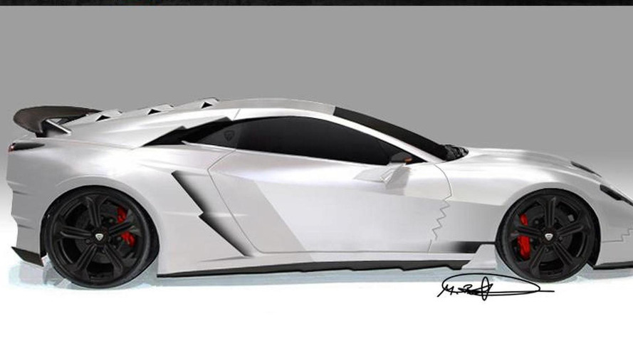 RSC Raptor GT gets updated design and new name - Predator GT
