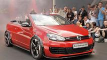 VW Golf GTI Cabriolet Concept - 3.6.2011