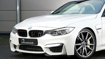 BMW M4 by B&B Automobiltechnik