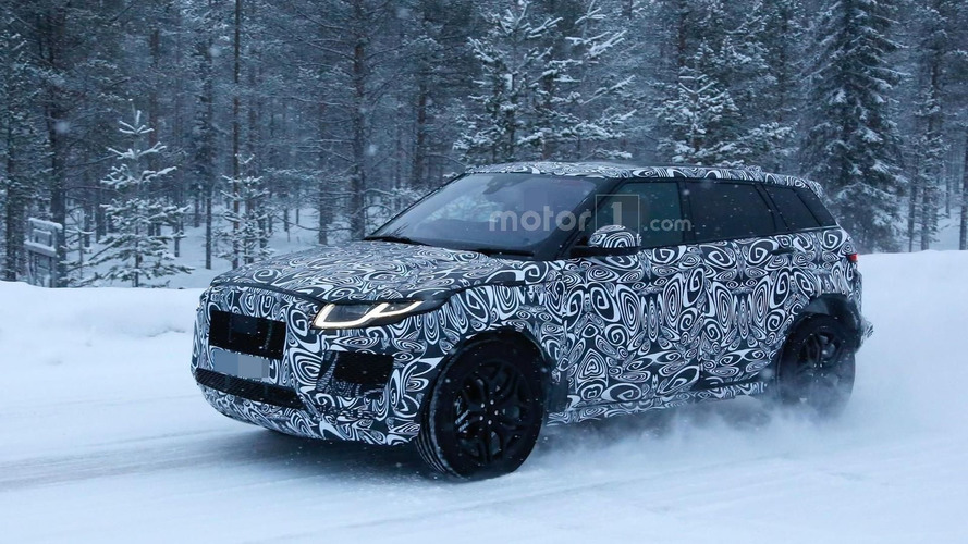Jaguar EV confirmed, coming within two years