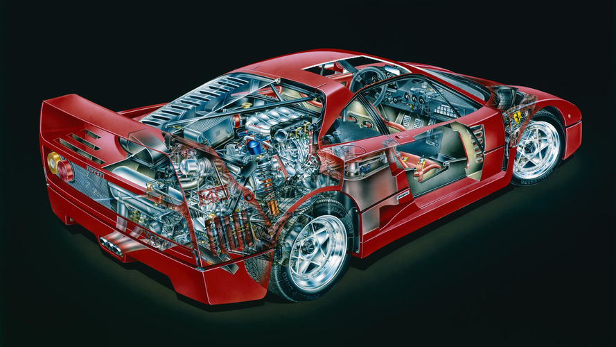 7 Kimble Cutaway Drawings We Ve Shown You All In One Place