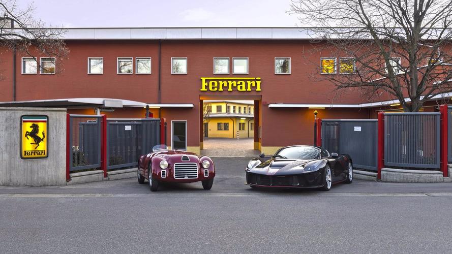 Il y a 70 ans tout juste, Ferrari naissait !