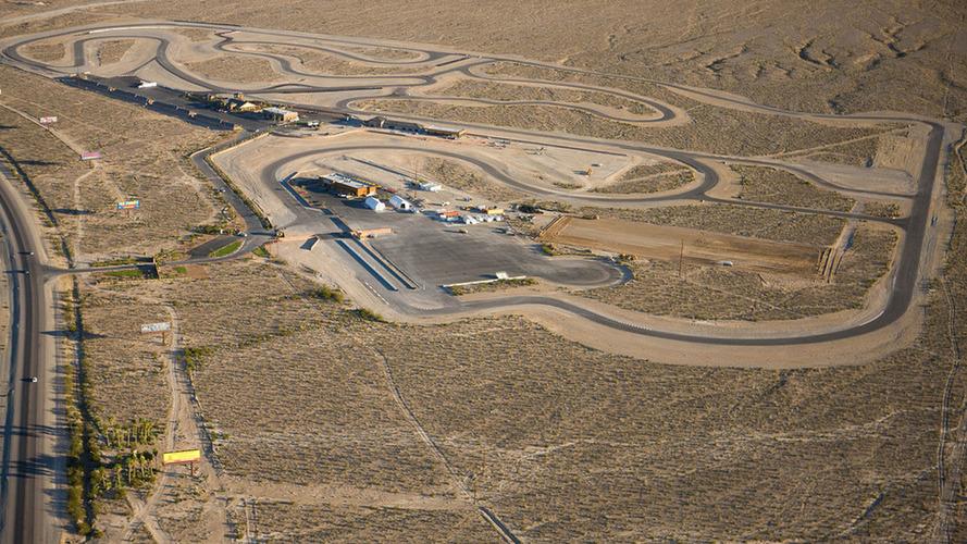 Spring Mountain Motorsports Ranch
