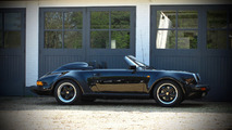 1989 Porsche 911 Speedster Auction