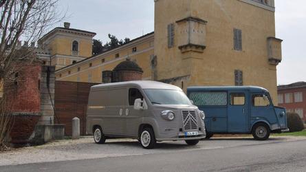 Transformez votre Citroën Jumper en Type H !