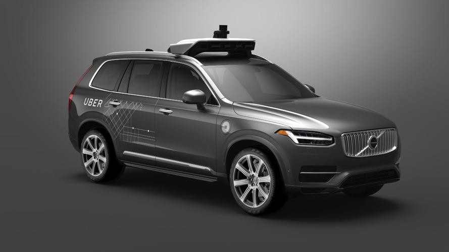Woman hit by self-driving Uber dies