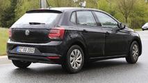 Volkswagen Polo 2017 fotos espía