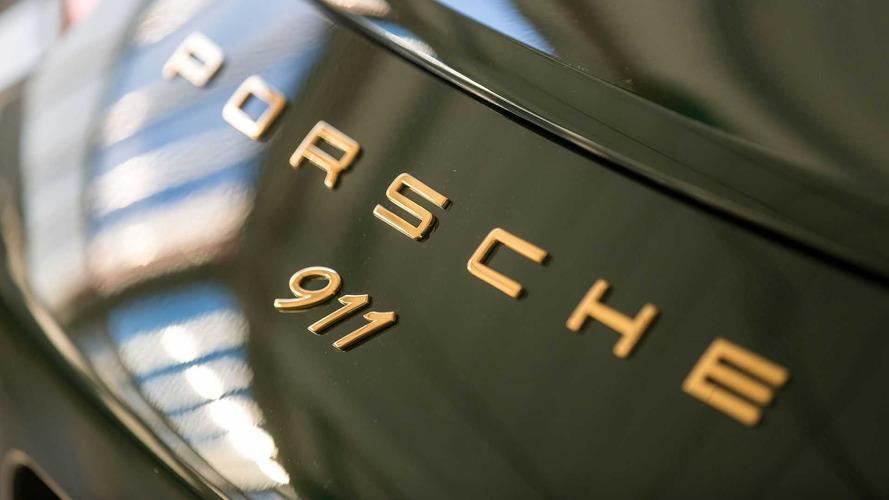 Porsche 911 Plug-In Hybrid Development Stopped In 2016