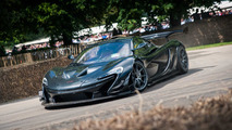 McLaren P1 LM - Goodwood