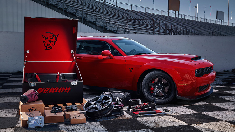 No One At Dodge Knew About Demon's Development Because Of This