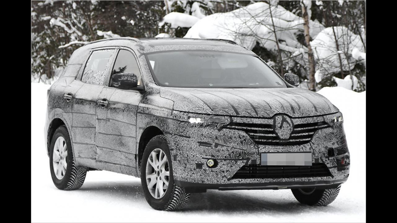 Renault Maxthon noch 2016
