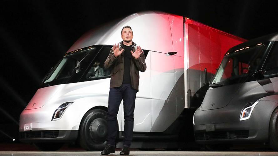 Tesla licenzia 4.100 lavoratori in nome della redditività