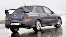 Mitsubishi Lancer Evolution IX FQ360