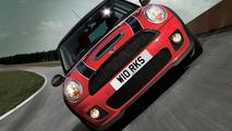 New MINI Cooper S JCW Tuning Kit