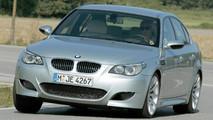 E60 BMW M5