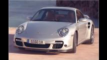 Neuer Porsche 911 Turbo