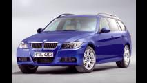 BMWs im M-Dress