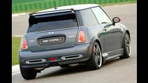 Mini Cooper JCW GP