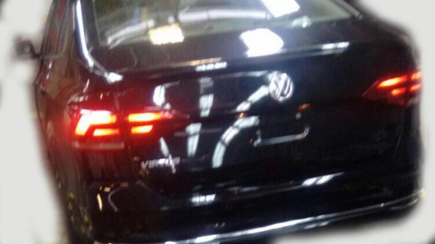 Semana Motor1 - Flagra do VW Virtus e Jetta, impressões do Renault Kwid e mais